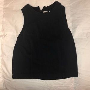 Abercrombie and Fitch cropped top